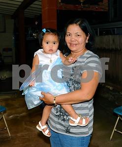 """01-28-11 """"Danica Keikilani Marinas 1st Birthday Party"""