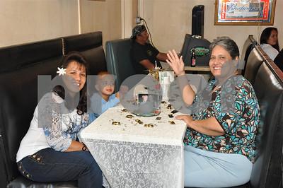 02-06-10 Kehau and Malia  Birthday Party