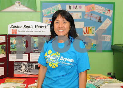 """03-05-11 7th Annual """"Maile's"""" Dream - A Celebration of Differences"""