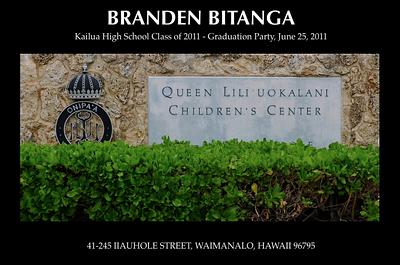 06-25-11 Branden Bitanga Graduation Party - Class of 2011