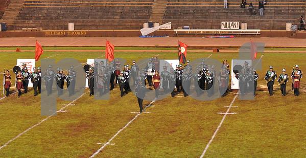 11-14-09 Trojan Bandfest 2009 (MHS)
